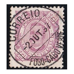 1893/95 - D. Carlos I
