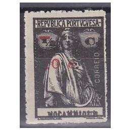 1921/22 - Tipo Ceres com...