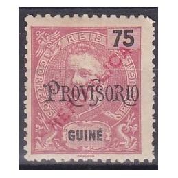 1913 - D. Carlos I...