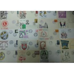 500 Sobrescritos Portugueses
