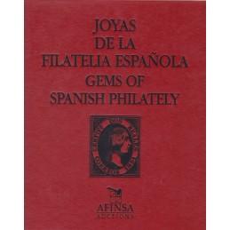 Joias da Filatelia Espanhola