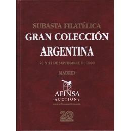 Grande Colecção da Argentina