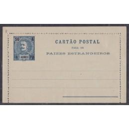 1906 - D. Carlos I (Tipo...