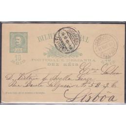 1896 - D. Carlos I