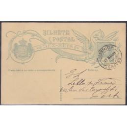 1907/08 - D. Carlos I -...