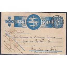 1936/39 - Tudo pela Nação