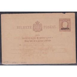 1880 - D. Luís I Fita Direita