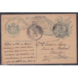 1908 - D. Carlos I Mouchon