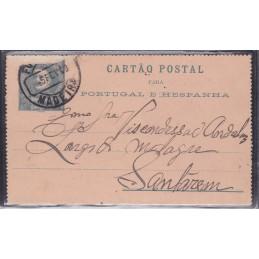 1897 - D. Carlos I Mouchon