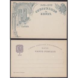 1905 - Caminho Marítimo...