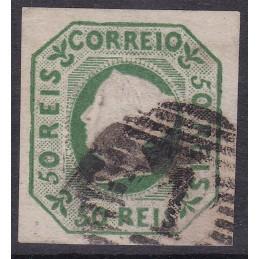 1853 - D. Maria II