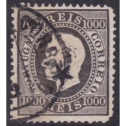 188 -  D. Luís I, novas...