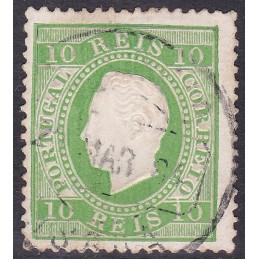 1879-80 D. Luís I - Novas...