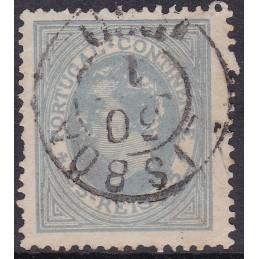 copy of 1880-81 D. Luis I...