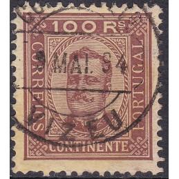 1892/93 - D. Carlos I