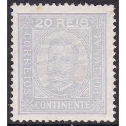 892-93 D. Carlos I