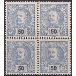 1898/1905 - D. Carlos I...
