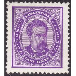 1884-87 D. Luis I - novas...