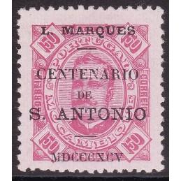1895 - D. Carlos I...