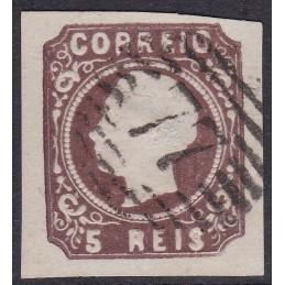 1862-64 - D. Luís I