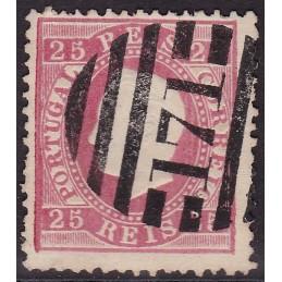 1870-76 -  D. Luís I Fita...