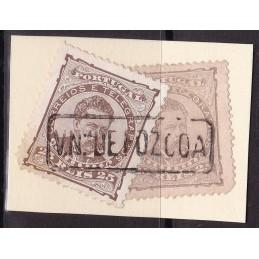 1882/83 - D. Luís de frente