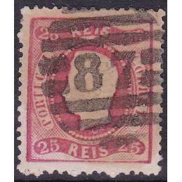1860/70 -  D. Luís I Fita...