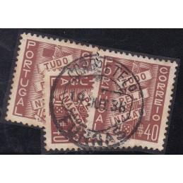 1935/41 - TUDO PELA NAÇÃO