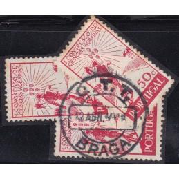 1943 - 1º CONGRESSO DE...