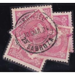 1898/1905 - D. CARLOS I