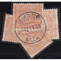 copy of 1895/96 - D. CARLOS I