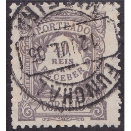 1904 - Emissão Regular