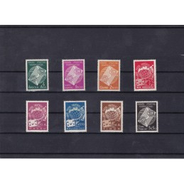 1949 - União postal Universal