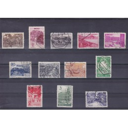 1948 - Motivos Locais
