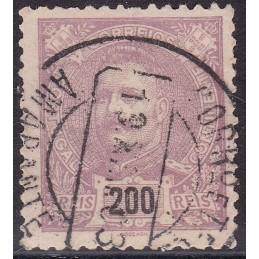 1895/96 - D. Carlos I