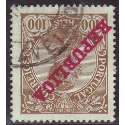 1910 - D. Manuel II com...