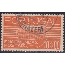 1936 - Encomenda Postal