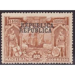 1911 - Caminho Maritimo...