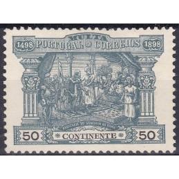 1898 - Caminho Maritímo...