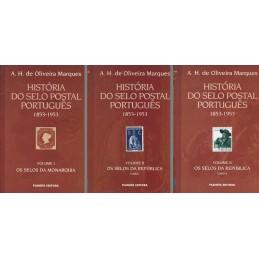 História do Selo Postal...