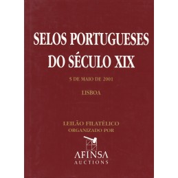 Selos Portugueses do Século...