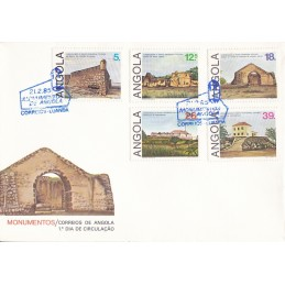 1985 - Conservação do...
