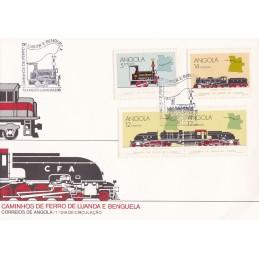 1990 - Caminhos de Ferro de...