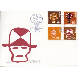 1992 - Arte Quioca I