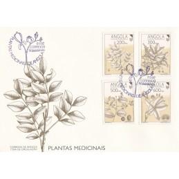 1992 - Plantas Medicinais