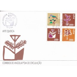 1994 - Arte Quioca V