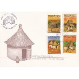 1992 - Habitação Tradicional