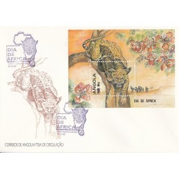 1993 - Dia de Africa