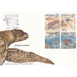 1993 - Tartarugas Marinhas
