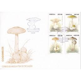 1993 - Cogumelos